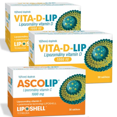 balicek vitaminov pre rodinu
